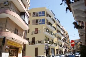 Riqualificazione facciata - Reggio Calabria [RC]
