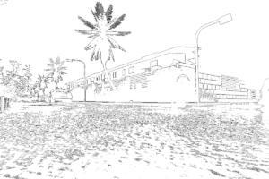 Complesso Edilizio - Villa San Giuseppe [RC]