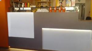 Ristrutturazione Pizzeria - Modena [MO]