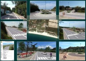 Riqualificazione waterfront e pineta - Nicotera [VV]